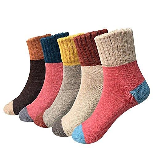 Winter Socks - 5