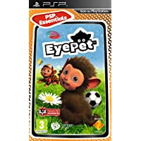 Essentials Eye Pet