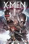 X-Men le retour du messie par Panini