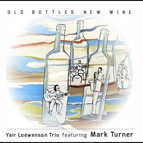 Stolen Turners - Stolen Picks (feat. Mark Turner)