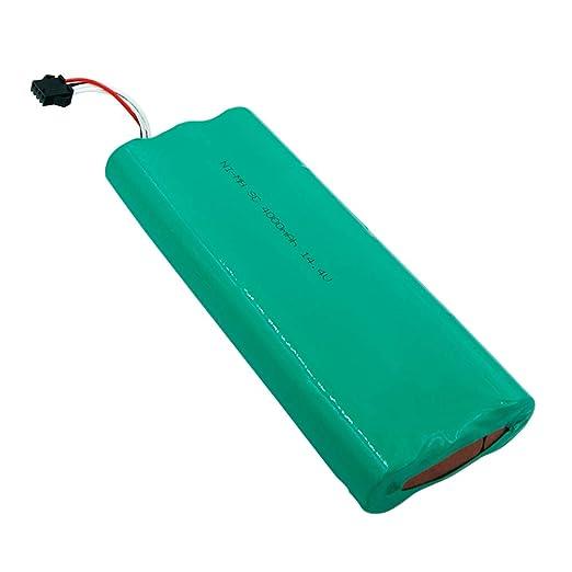 RONSHIN Batería 14.4V 4000mAh Ni-MH Reemplazo de batería de ...