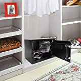 TUFFIOM 1.2 CF Electronic Security Safe