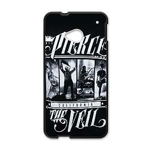 Pierce the Veil unique design Cell Phone Case for HTC One M7