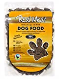 Cheap Real Meat Air Dried Chicken Recipe Dog Food with Added Vitamins and Minerals, 2 lb