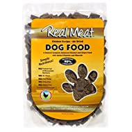 Real Meat - Air Dried Chicken Recipe With Added Vitamins And Minerals Dog Food