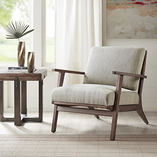 Axis Exposed Wood Accent Chair Mushroom See below (Chair Axis)