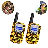 Gift for 4-12 Year Old Boys Girls, Walkie Talkie Toys for 3-14 Year Old Boy Girl 4-10 Year Old Boy