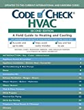 Code Check HVAC: An Illustrated Guide to Heating and Cooling