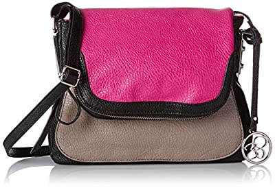 Jessica Simpson Aria Cross-Body Bag