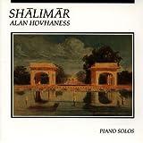 Hovhaness:Shalimar
