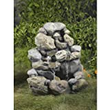 Better Homes and Gardens Natural Rock Fountain