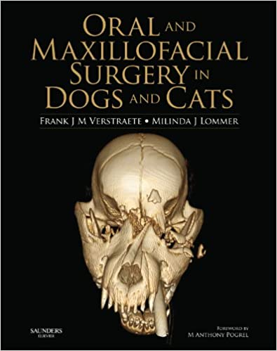 Oral and Maxillofacial Surgery in Dogs and Cats 9780702046186 Oral & Maxillofacial Surgery at amazon