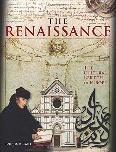 The Renaissance  The Cultural Rebirth Of Europe  Histories