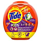 Tide-PODS-3-in-1-HE-Turbo-Laundry-Detergent-Pacs-Spring-Meadow-Scent-81-Count-Tub--Packaging-May-Vary