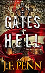 Gates of Hell: An ARKANE Thriller (Book 6) (English Edition)
