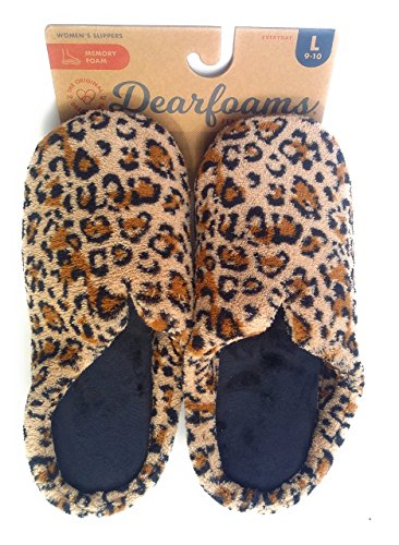 Delarfoams Grote (9-10) Pantoffels Met Scheermessen