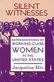 Silent Witnesses, Jacqueline Ellis, 0879727446
