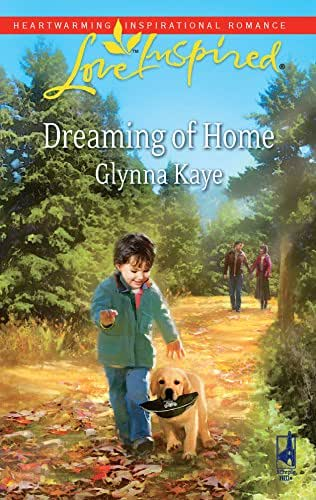 Dreaming of Home (Love Inspired)