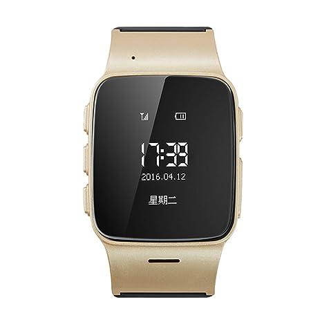 FensAide Anti Perdido SOS D99 Elder Smart Watch GPS + gsm + WiFi Rastreador Smart Watch para teléfono Android