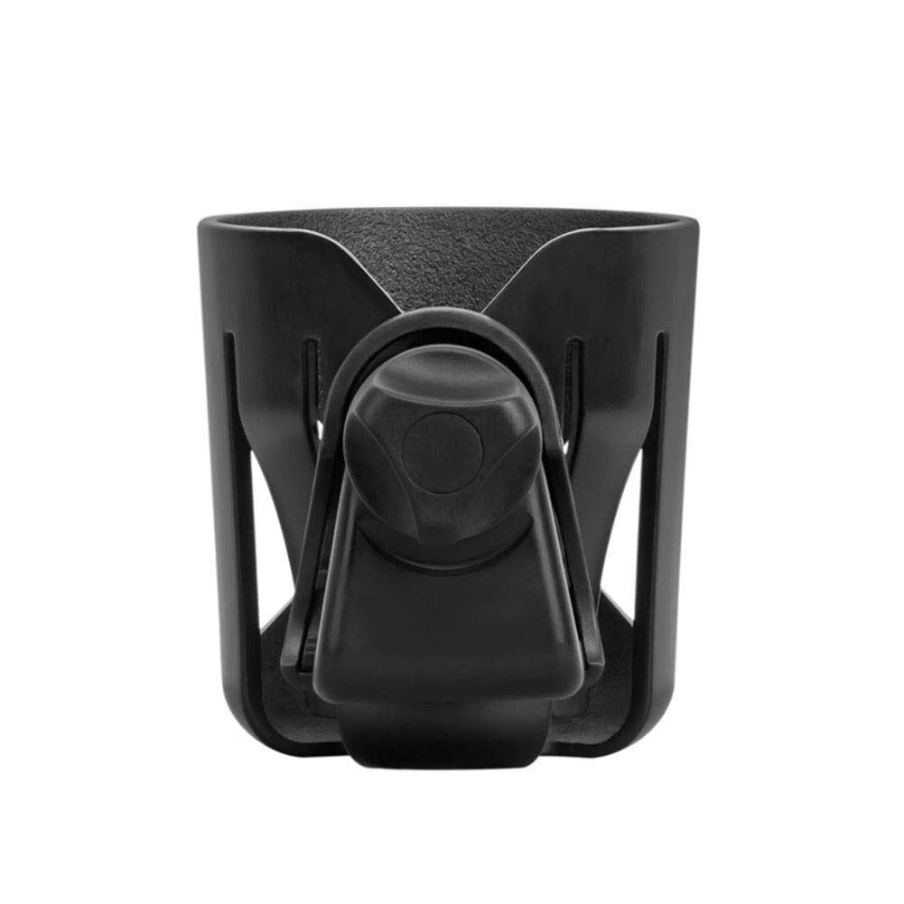 Wheelchair Universal Antislip Cup Drink Holder ABS Adjustable Cup Holder for Baby Buggy//Pushchair Ebike Baby Stroller Cup Holder