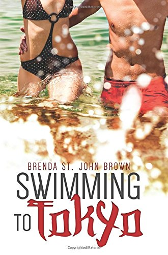 Download Swimming to Tokyo pdf epub