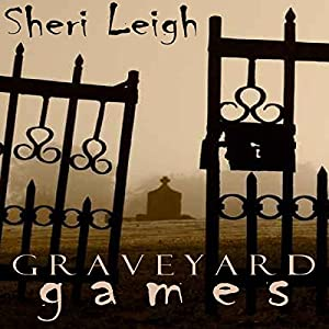 Graveyard Games Audiobook