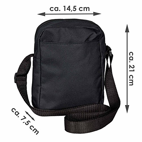 Classic Teacher Love Gymnastics I Bag Black Shoulder SZU7q