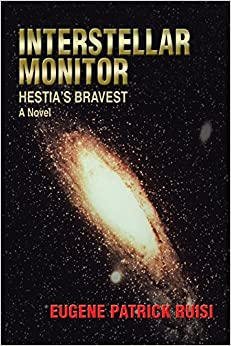 Book Interstellar Monitor: Hestia's Bravest