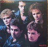 Keep It Up, Loverboy, [Lp, Vinyl Record, Columbia, 38703]