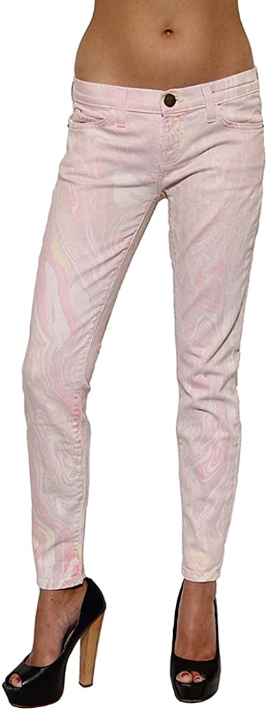 Women\'S Current/Elliott die Stiletto Skinny Jean bei Marble Taffy