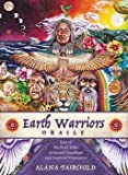 Fortune Telling Tarot Cards Earth Warriors Oracle Deck Rise Soul Tribe by Alana Fairchild