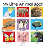 My Little Animal Book (My Little Books)