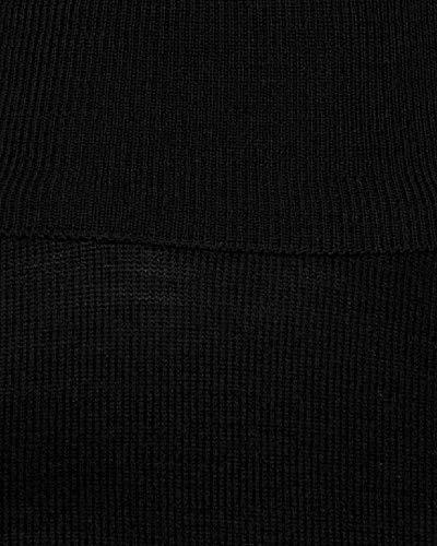 Lana Suéter Cherwellblack Negro John Hombre Smedley wxqIEAv0