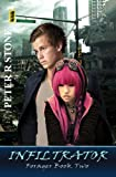 Infiltrator, Peter Stone, 1499326386