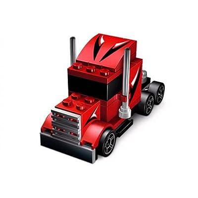 LEGO Racers Tiny Turbo Road Hero: Toys & Games