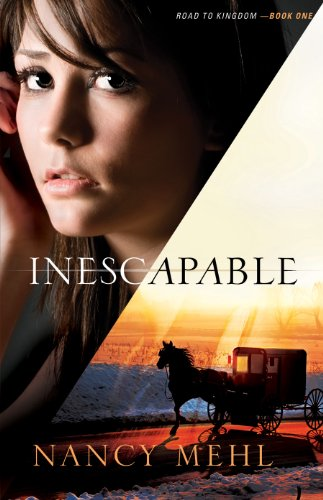 Inescapable (Road to Kingdom Book #1) cover