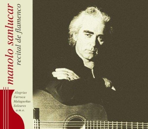 Amazon.com: Recital De Flamenco: Music