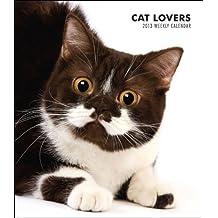 Cat Lovers 2013 Calendar (Multilingual Edition)