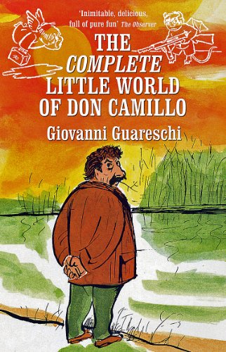 Best! The Little World of Don Camillo (Don Camillo Series Book 1) [Z.I.P]