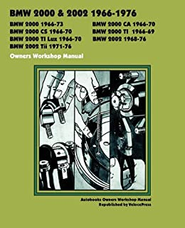 amazon com 1972 1973 bmw 2002 2002tii 11 x 17 color wiring bmw 2000 2002 1966 1976 owners workshop manual