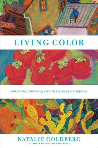 Pdf Reference Living Color: Painting, Writing, and the Bones of Seeing