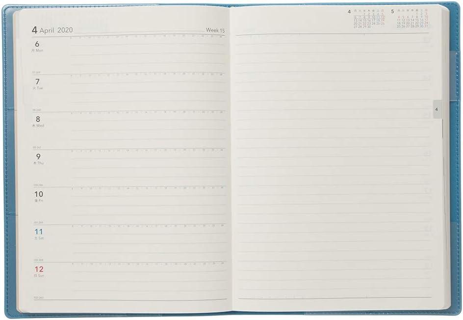 ウィークリー手帳 おすすめ ランキング