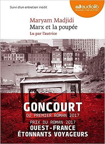 Marx Et La Poupee Livre Audio 1cd Mp3 Suivi D Un
