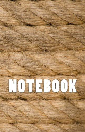 NOTEBOOK - Ropes PDF