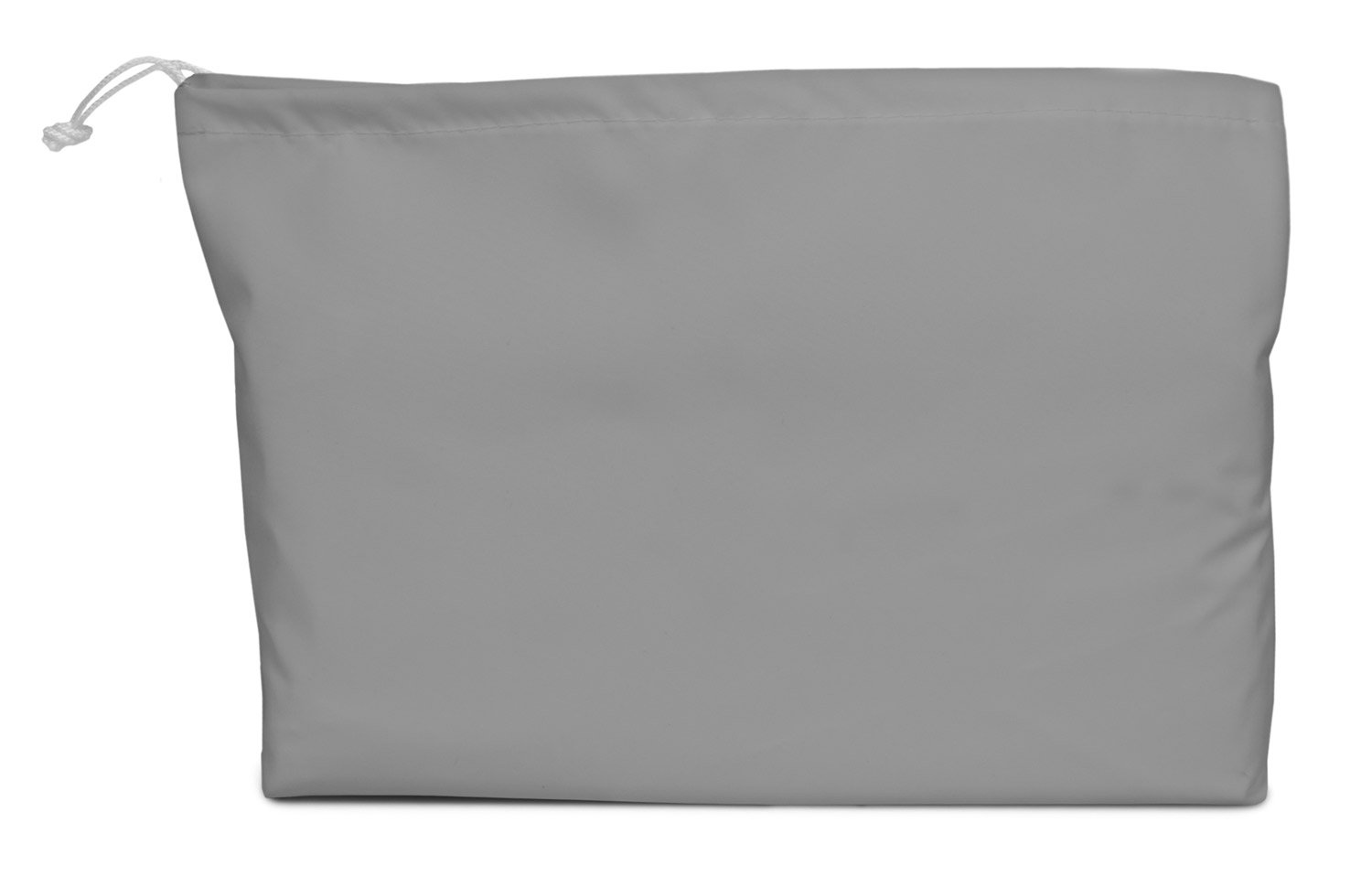 KoverRoos Weathermax 84214 6-Feet Garden Seat Cover, 72-Inch Width by 28-Inch Diameter by 18-Inch Height, Charcoal by KOVERROOS (Image #1)