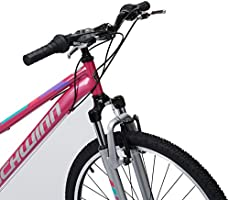"""33daf9d6994 Schwinn Women's High Timber Mountain Bicycle, 16""""/Small, Light Purple.  Loading Images."""