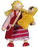 Goki Flexible Puppet Daughter