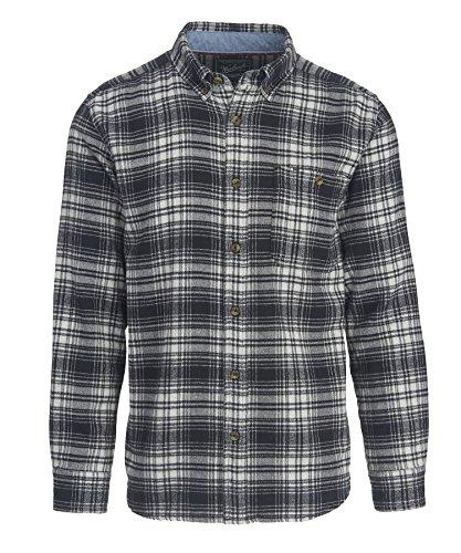 100% Wool Flannel - 2