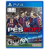 Konami CA PS4 Pro Evolution Soccer 2017 - Standard Edition