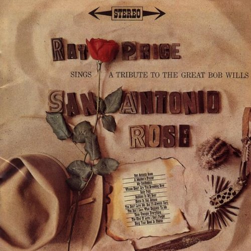 San Antonio Rose: A Tribute to the Great Bob Wills by Koch Records